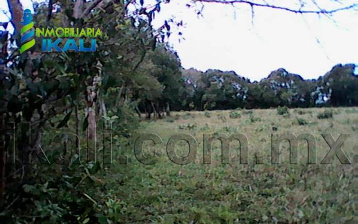 Foto de terreno habitacional en venta en  nonumber, tamiahua, tamiahua, veracruz de ignacio de la llave, 983465 No. 17