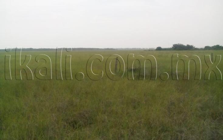 Foto de terreno habitacional en venta en  nonumber, tampamachoco, tuxpan, veracruz de ignacio de la llave, 1223839 No. 03