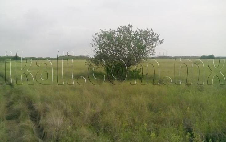 Foto de terreno habitacional en venta en  nonumber, tampamachoco, tuxpan, veracruz de ignacio de la llave, 1223839 No. 06