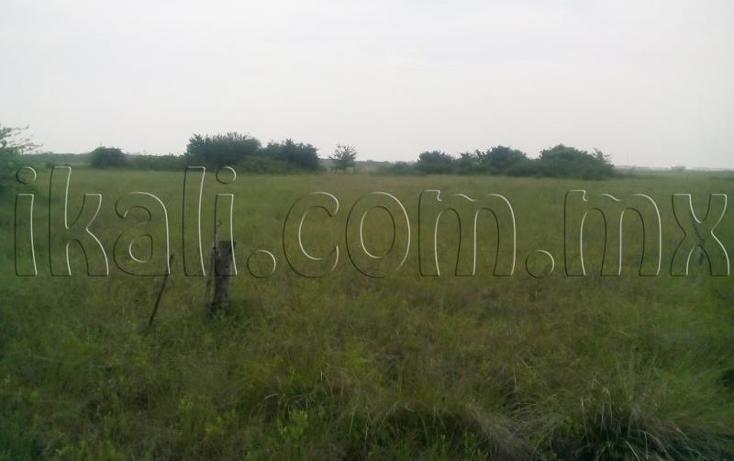Foto de terreno habitacional en venta en  nonumber, tampamachoco, tuxpan, veracruz de ignacio de la llave, 1223839 No. 08