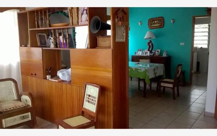 Foto de casa en venta en  nonumber, tamulte de las barrancas, centro, tabasco, 1672740 No. 01