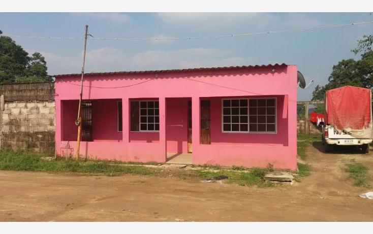 Foto de casa en venta en  nonumber, tancochapa, las choapas, veracruz de ignacio de la llave, 1674644 No. 07