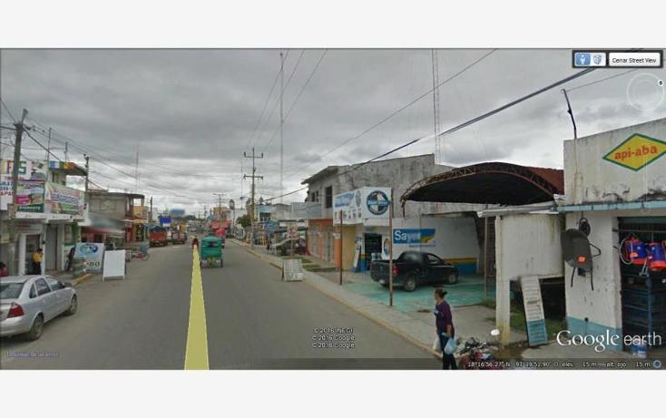 Foto de terreno comercial en venta en  nonumber, tecolutilla, comalcalco, tabasco, 1992294 No. 02