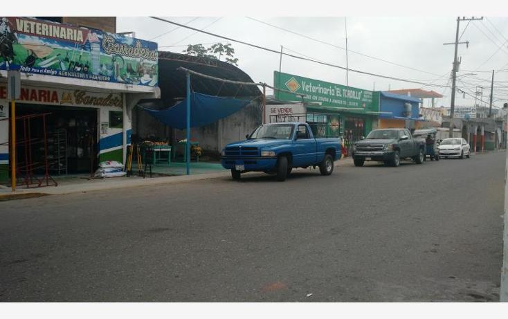 Foto de terreno comercial en venta en  nonumber, tecolutilla, comalcalco, tabasco, 1992294 No. 06