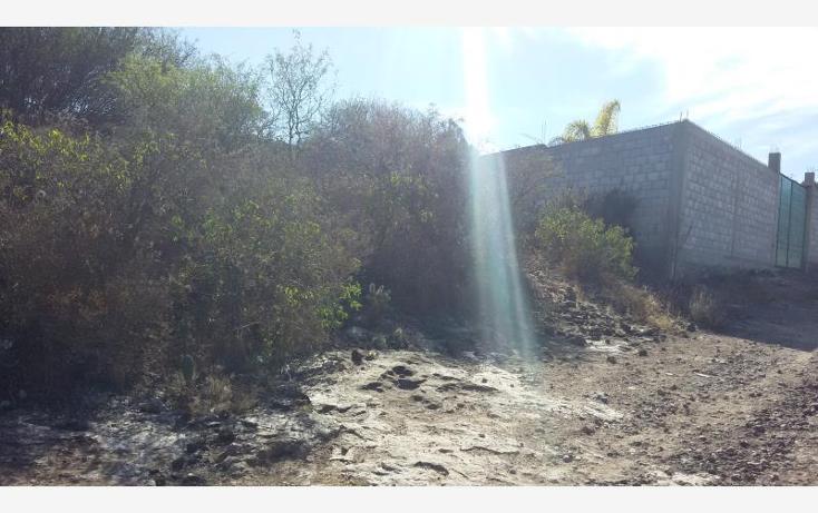 Foto de terreno habitacional en venta en  nonumber, teltipán de juárez, tlaxcoapan, hidalgo, 1671032 No. 03