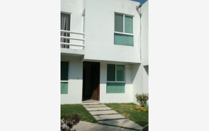 Foto de casa en venta en  nonumber, temixco centro, temixco, morelos, 1763906 No. 14