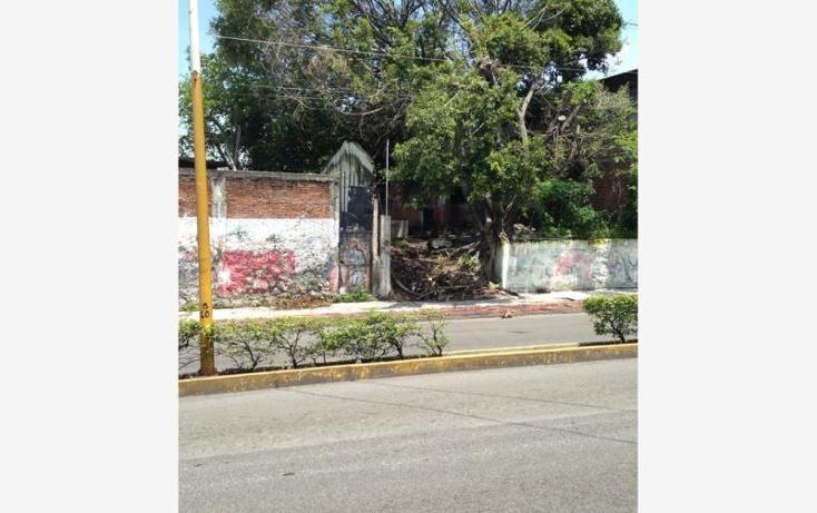 Foto de terreno comercial en venta en  nonumber, temixco centro, temixco, morelos, 552133 No. 01