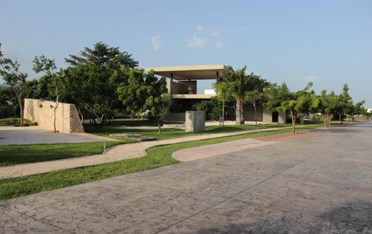 Foto de terreno habitacional en venta en  nonumber, temozon norte, mérida, yucatán, 1360867 No. 01