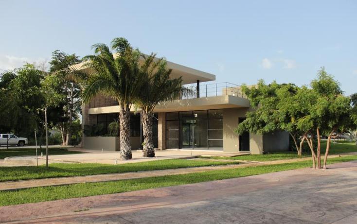 Foto de terreno habitacional en venta en  nonumber, temozon norte, mérida, yucatán, 1360867 No. 02