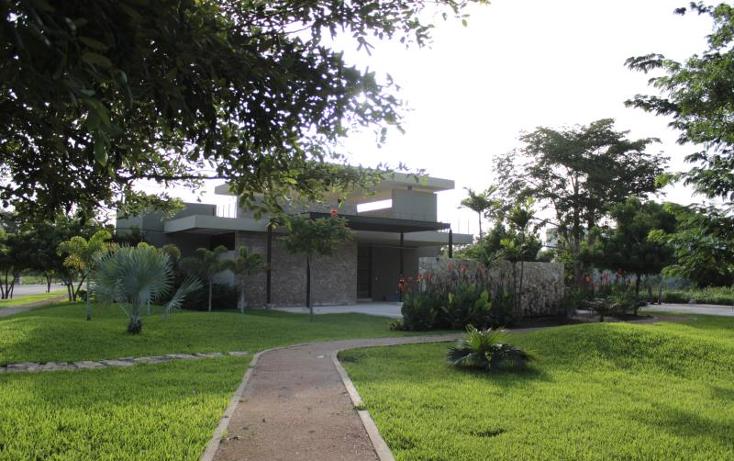 Foto de terreno habitacional en venta en  nonumber, temozon norte, mérida, yucatán, 1360867 No. 03
