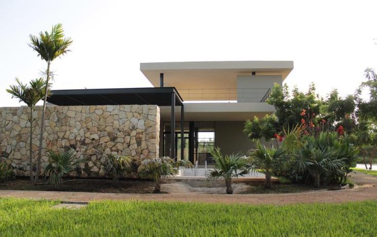 Foto de terreno habitacional en venta en  nonumber, temozon norte, mérida, yucatán, 1360867 No. 04