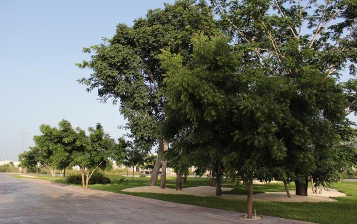 Foto de terreno habitacional en venta en  nonumber, temozon norte, mérida, yucatán, 1360867 No. 05