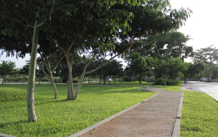 Foto de terreno habitacional en venta en  nonumber, temozon norte, mérida, yucatán, 1360867 No. 07