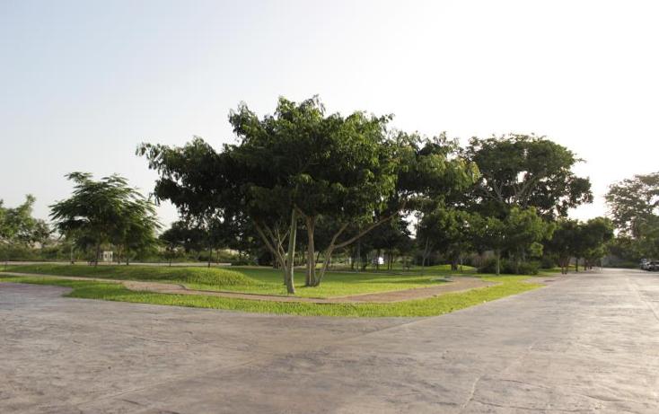 Foto de terreno habitacional en venta en  nonumber, temozon norte, mérida, yucatán, 1360867 No. 08
