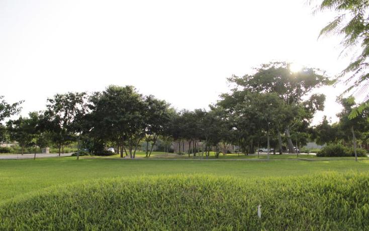 Foto de terreno habitacional en venta en  nonumber, temozon norte, mérida, yucatán, 1360867 No. 09