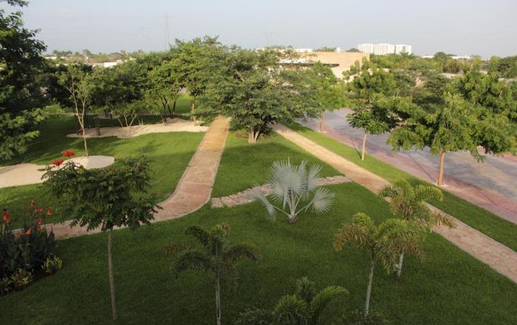 Foto de terreno habitacional en venta en  nonumber, temozon norte, mérida, yucatán, 1360867 No. 12