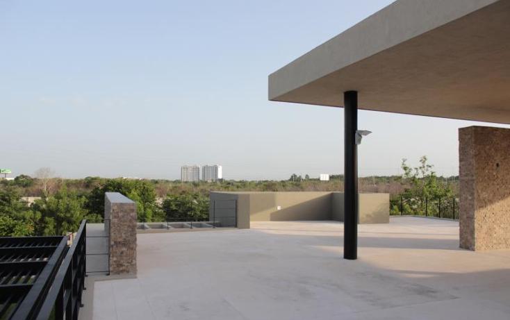 Foto de terreno habitacional en venta en  nonumber, temozon norte, mérida, yucatán, 1360867 No. 14