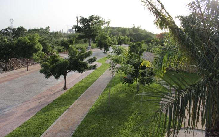 Foto de terreno habitacional en venta en  nonumber, temozon norte, mérida, yucatán, 1360867 No. 16