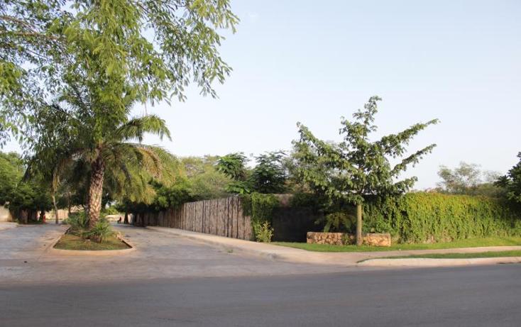 Foto de terreno habitacional en venta en  nonumber, temozon norte, mérida, yucatán, 1360867 No. 19