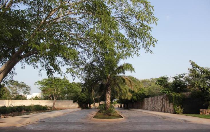 Foto de terreno habitacional en venta en  nonumber, temozon norte, mérida, yucatán, 1360867 No. 20