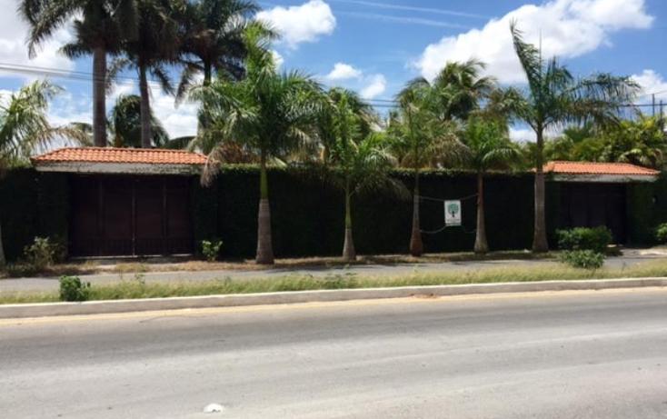 Foto de casa en venta en  nonumber, temozon norte, m?rida, yucat?n, 1402283 No. 01