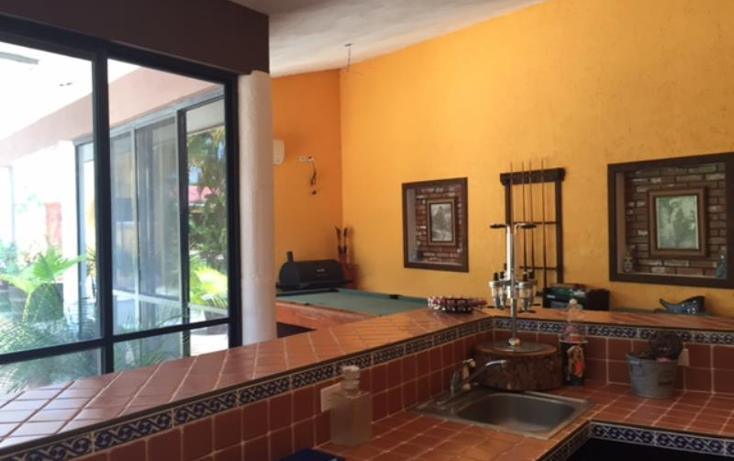 Foto de casa en venta en  nonumber, temozon norte, m?rida, yucat?n, 1402283 No. 08