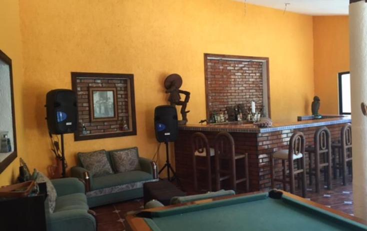 Foto de casa en venta en  nonumber, temozon norte, m?rida, yucat?n, 1402283 No. 09