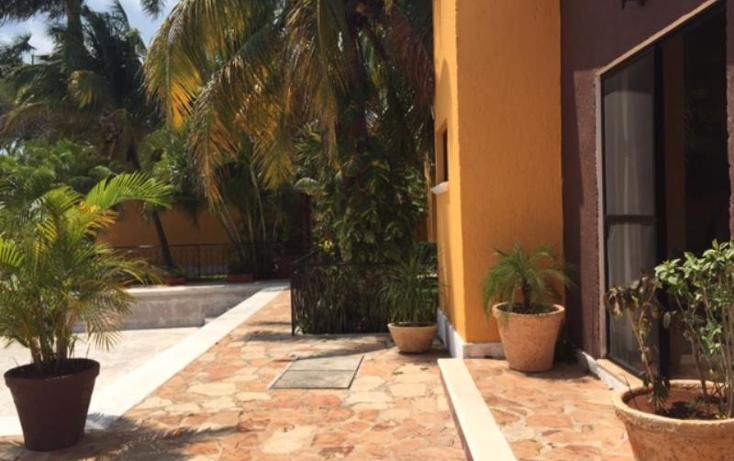 Foto de casa en venta en  nonumber, temozon norte, m?rida, yucat?n, 1402283 No. 12