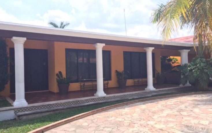Foto de casa en venta en  nonumber, temozon norte, m?rida, yucat?n, 1402283 No. 13