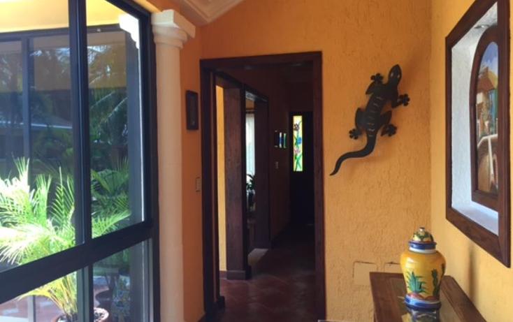 Foto de casa en venta en  nonumber, temozon norte, m?rida, yucat?n, 1402283 No. 20