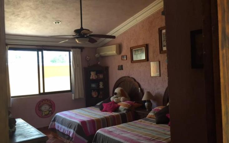 Foto de casa en venta en  nonumber, temozon norte, m?rida, yucat?n, 1402283 No. 27