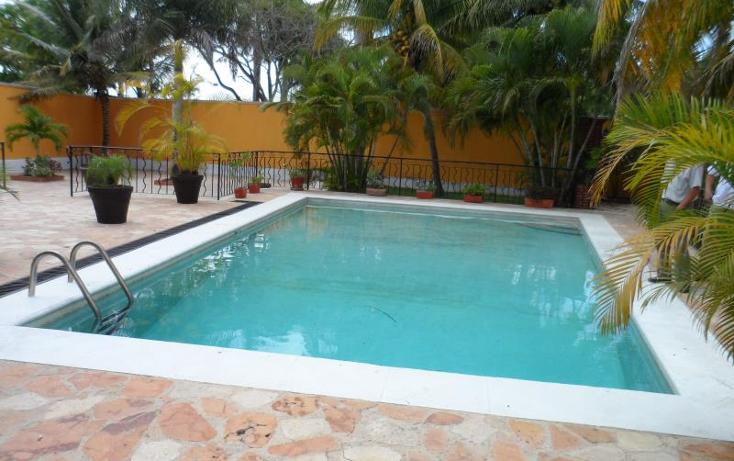 Foto de casa en venta en  nonumber, temozon norte, m?rida, yucat?n, 1402283 No. 35
