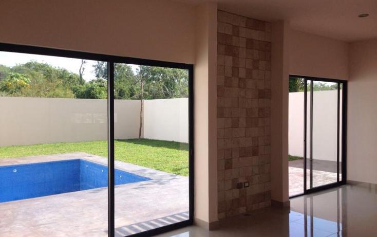 Foto de casa en venta en  nonumber, temozon norte, mérida, yucatán, 1985600 No. 06