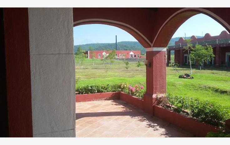 Foto de rancho en venta en  nonumber, tenango (santa ana), jantetelco, morelos, 1635310 No. 04