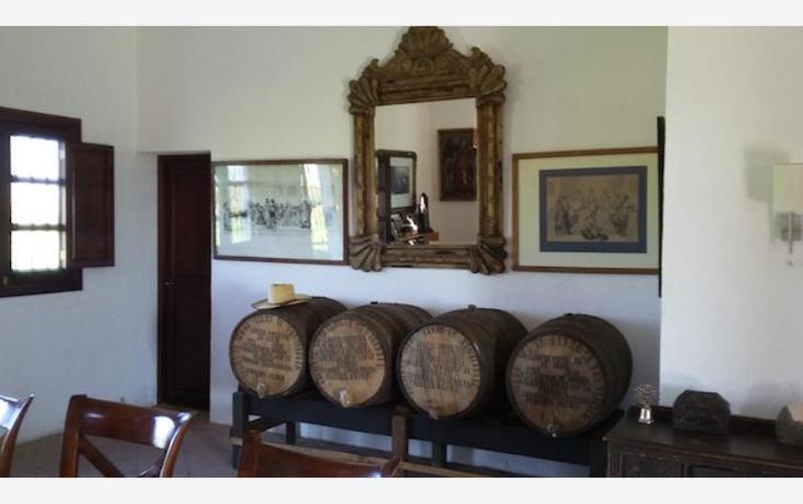 Foto de rancho en venta en  nonumber, tenango (santa ana), jantetelco, morelos, 1635310 No. 08