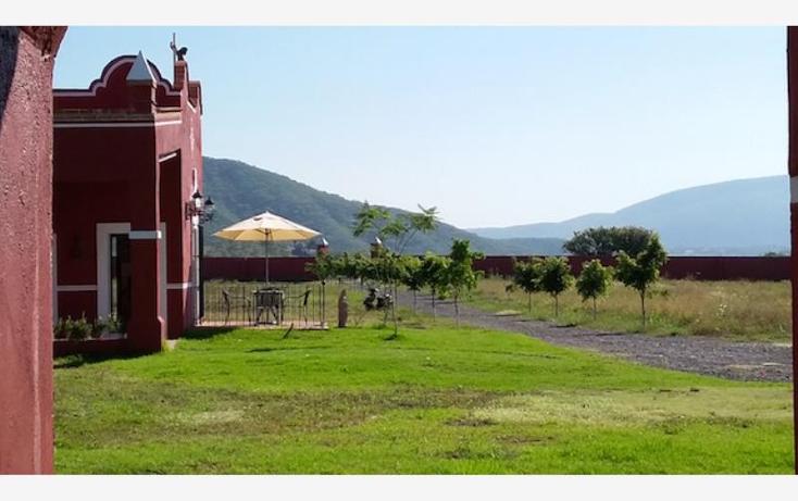 Foto de rancho en venta en  nonumber, tenango (santa ana), jantetelco, morelos, 1635310 No. 14