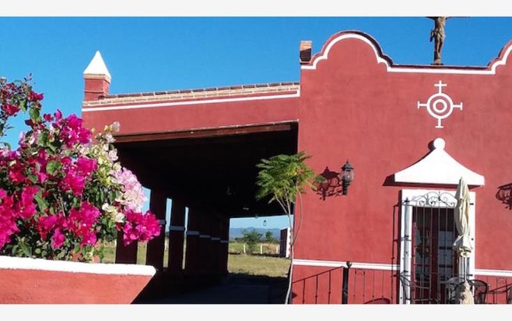 Foto de rancho en venta en  nonumber, tenango (santa ana), jantetelco, morelos, 1635310 No. 18