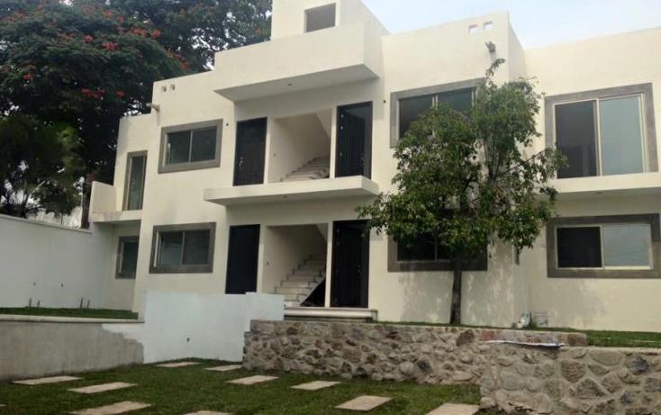 Foto de casa en venta en  nonumber, teopanzolco, cuernavaca, morelos, 1601774 No. 01