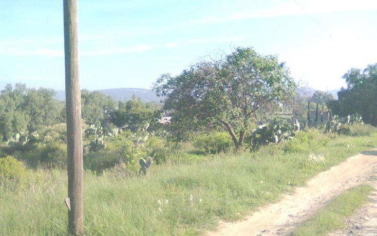 Foto de terreno habitacional en venta en  nonumber, tepetlaoxtoc de hidalgo, tepetlaoxtoc, méxico, 370380 No. 01