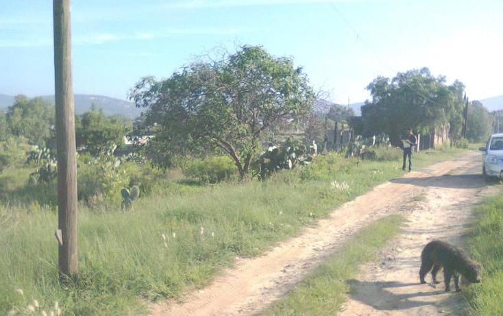 Foto de terreno habitacional en venta en  nonumber, tepetlaoxtoc de hidalgo, tepetlaoxtoc, méxico, 370380 No. 02