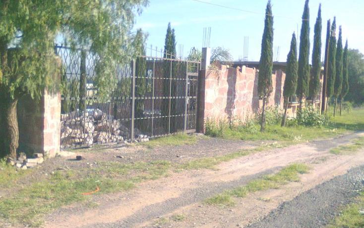 Foto de terreno habitacional en venta en  nonumber, tepetlaoxtoc de hidalgo, tepetlaoxtoc, méxico, 370380 No. 04