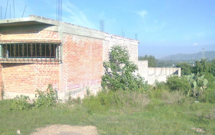 Foto de terreno habitacional en venta en  nonumber, tepetlaoxtoc de hidalgo, tepetlaoxtoc, méxico, 370380 No. 05