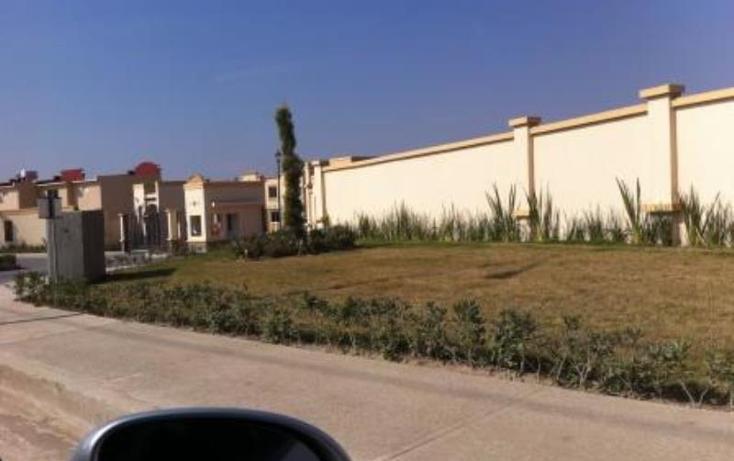 Foto de terreno habitacional en venta en  nonumber, tepojaco, tizayuca, hidalgo, 816917 No. 02