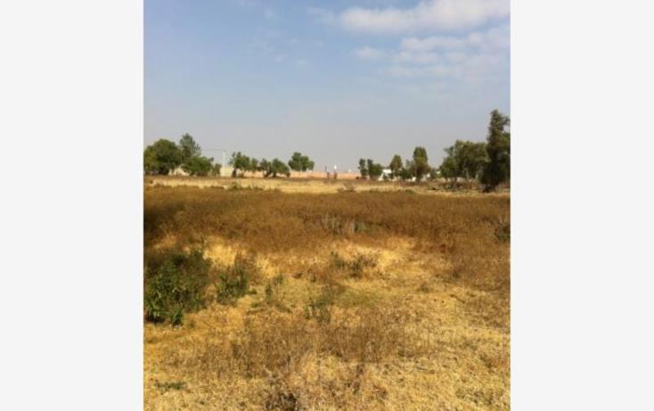 Foto de terreno habitacional en venta en  nonumber, tepojaco, tizayuca, hidalgo, 816917 No. 04