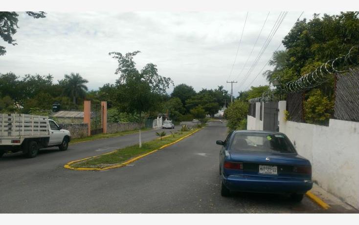 Foto de terreno habitacional en venta en  nonumber, tequesquitengo, jojutla, morelos, 1395003 No. 03