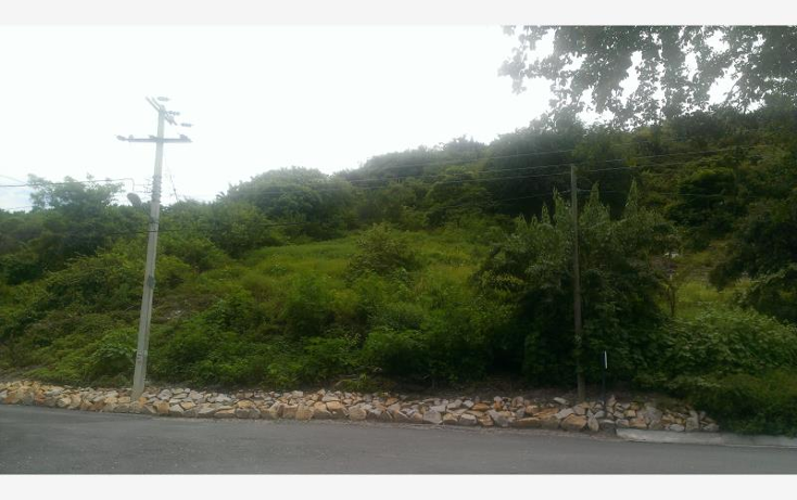 Foto de terreno habitacional en venta en  nonumber, tequesquitengo, jojutla, morelos, 1395003 No. 04