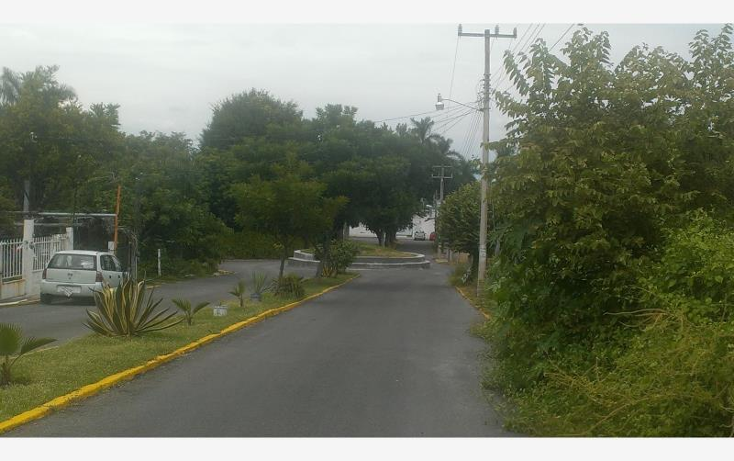 Foto de terreno habitacional en venta en  nonumber, tequesquitengo, jojutla, morelos, 1395003 No. 05