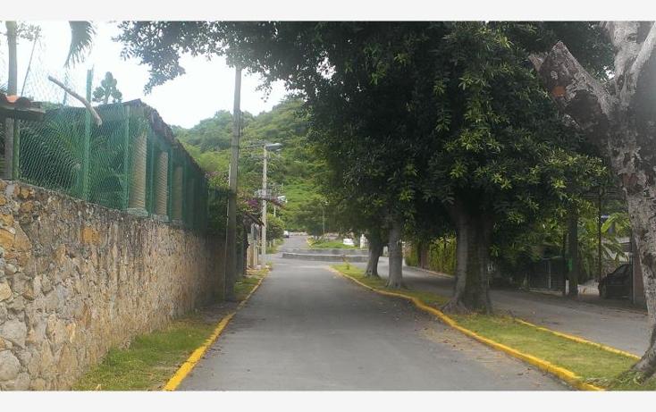 Foto de terreno habitacional en venta en  nonumber, tequesquitengo, jojutla, morelos, 1395003 No. 06