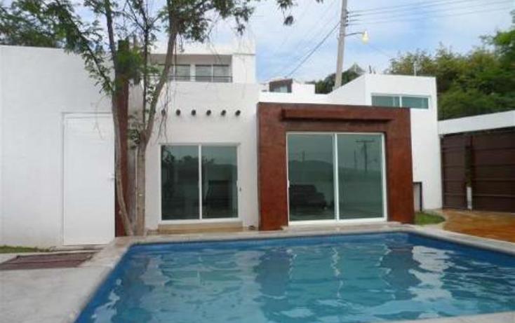 Foto de casa en venta en  nonumber, tequesquitengo, jojutla, morelos, 827663 No. 01