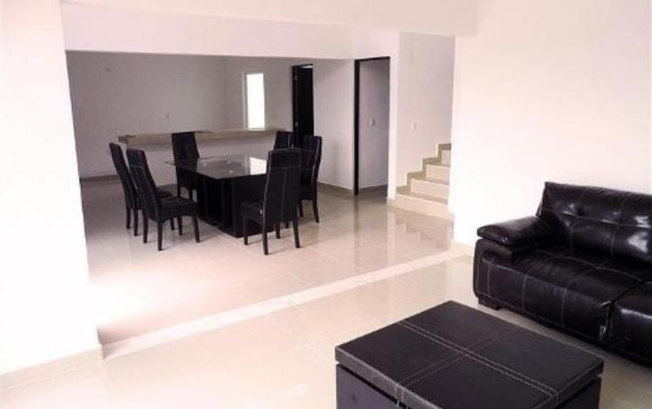 Foto de casa en venta en  nonumber, tequesquitengo, jojutla, morelos, 827663 No. 06